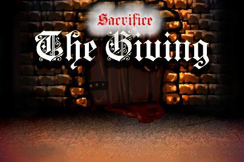 Sacrifice - The Giving