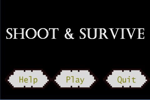 Shoot and Survive