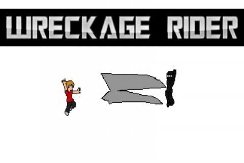 Wreckage Rider