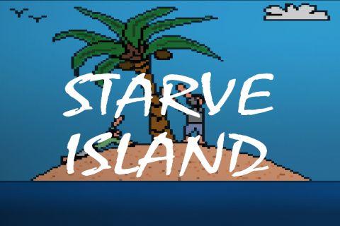 Starve Island