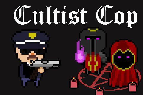 Cultist Cop