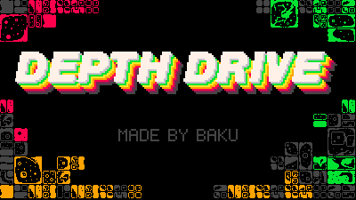 Depth Drive