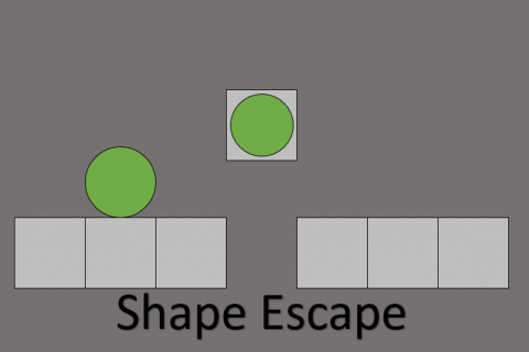 Shape Escape