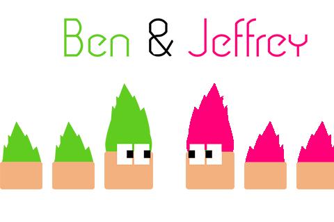 Ben & Jeffrey