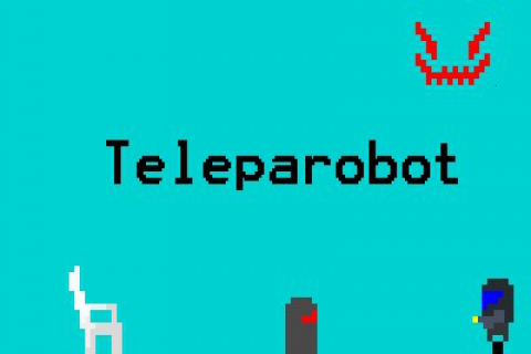 teleparobot