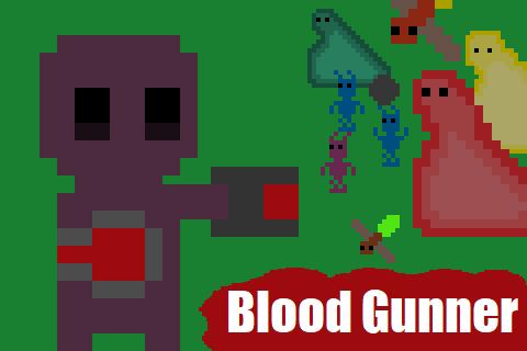 Blood Gunner