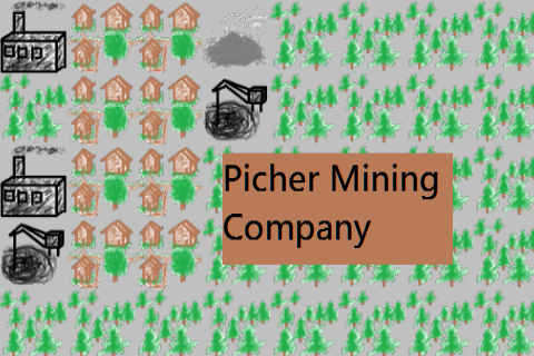 Picher Mine Company