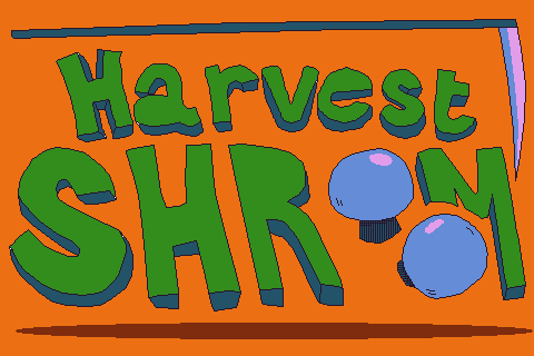 Harvest Shroom