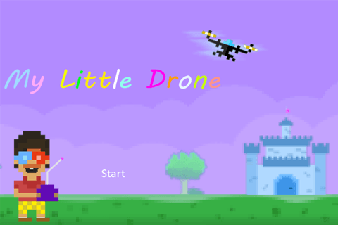 My Little Drone
