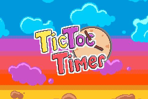 Tic Toc Timer