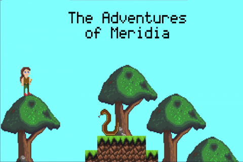 The Adventures of Meridia
