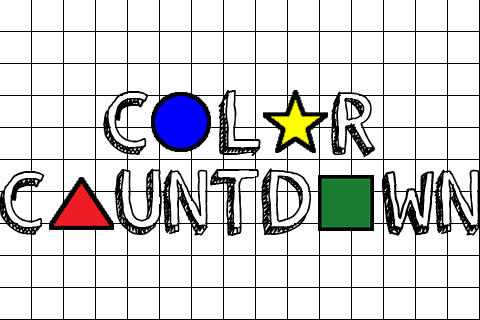 Color Countdown