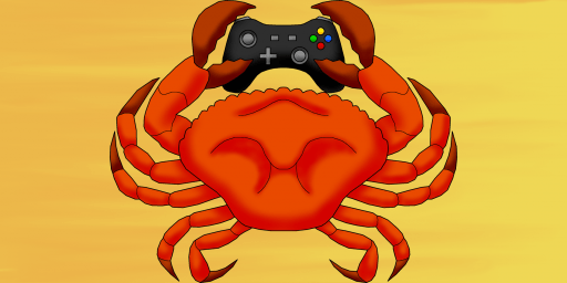 Became Crab Studios Inc.