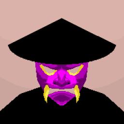 The avatar of Purple toaster