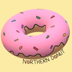 The avatar of Northern Donut